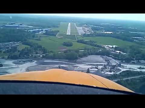Monroe NC landing April 16 2017