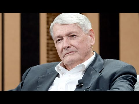 Watch CNBC's full interview with Liberty Media Chairman John Malone