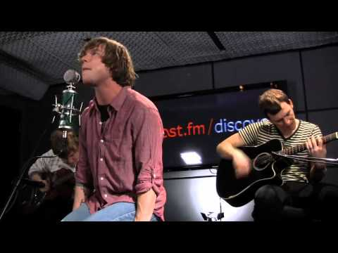 Cage The Elephant - Ain't No Rest for the Wicked (Last.fm Sessions)