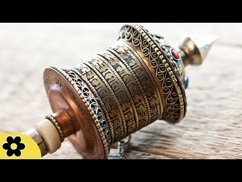 Tibetan Music, Meditation Music Relax Mind Body, Relaxing Music, Slow Music, ✿3234C
