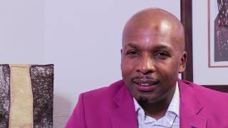 African Millionaire Lebo Gunguluza interview with Turning Point thumbnail
