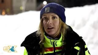 Emilia Dahlgren vinnare av Damer Stock i SM 4 Nyborg