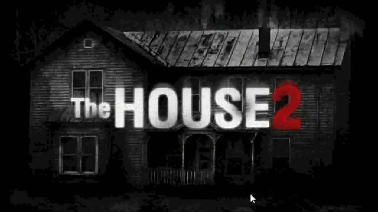 Horror House Game