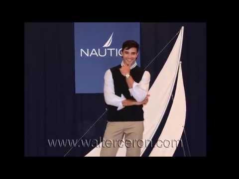 Fotografía moda modelos Nautica 02 Walter Ceron