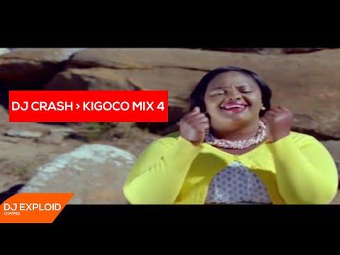 DJ Crash - Kigoco Gospel Mix 4