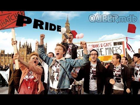Pride (UK 2014) -- Schwul, Lesbisch | Gay, Lesbian Themed