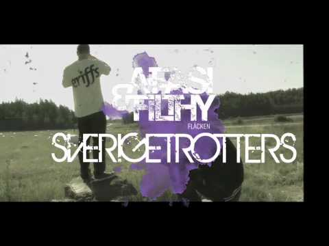 Afasi & Filthy - Sverigetrotters