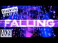 blacklite district - Falling (Official Visualizer)
