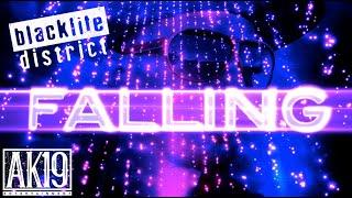 blacklite district - Falling