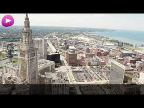Cleveland, Ohio Wikipedia travel guide video. Created by Stupeflix.com