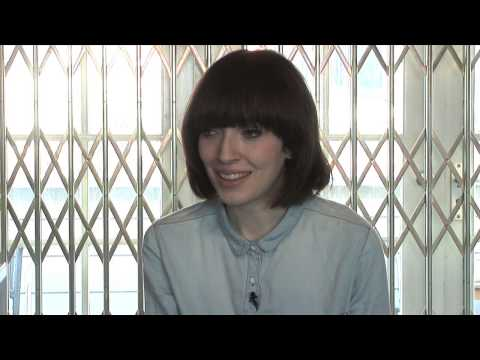 Daughter Interview - Elena (part 1)