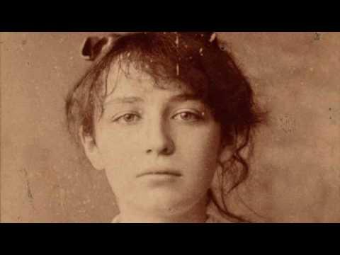 L'or de Camille Claudel (1864-1943) : Une vie, une œuvre (France Culture / 1994)