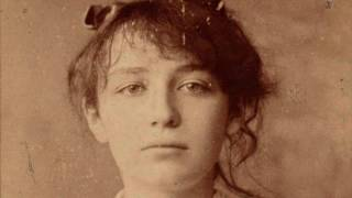 Video L'or de Camille Claudel (1864-1943) : Une vie, une œuvre (France Culture / 1994) download MP3, 3GP, MP4, WEBM, AVI, FLV Januari 2018