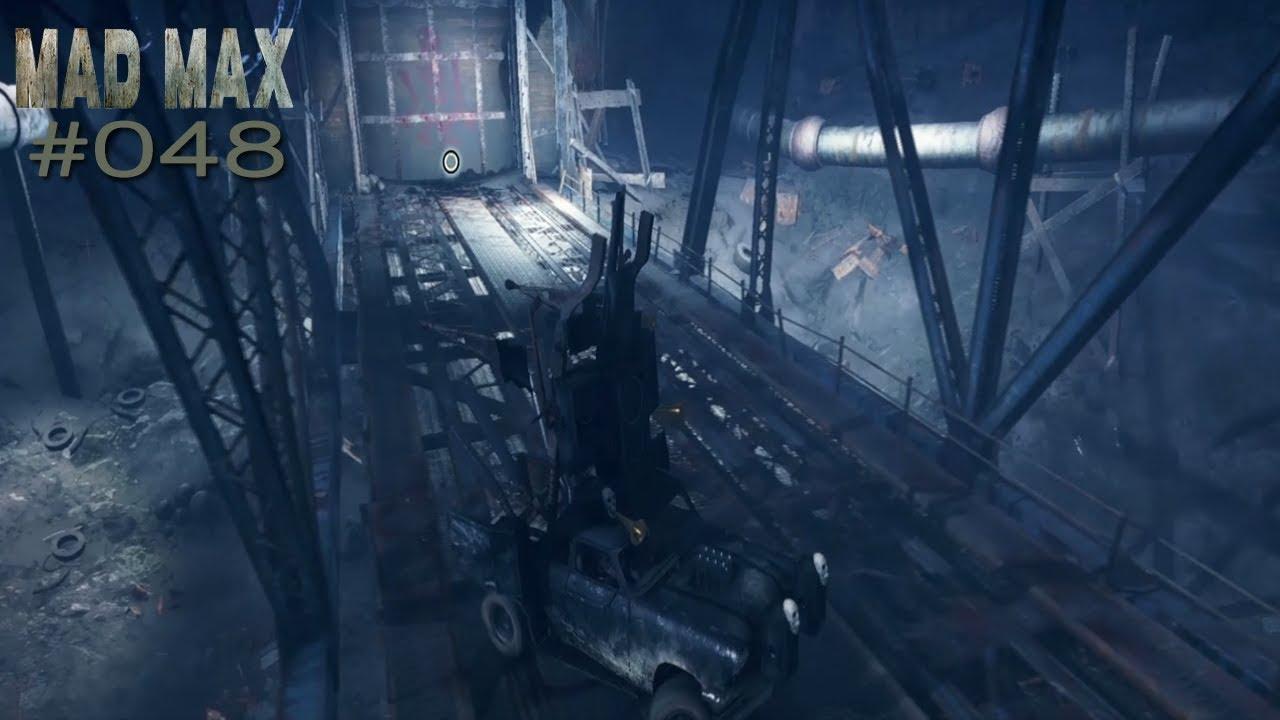 Mad Max 048 Crow Ohne Dazzle Youtube