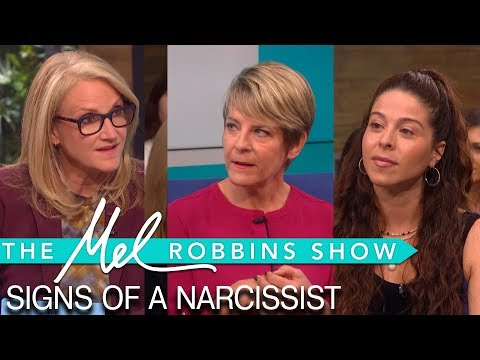 Full Episode: The Warning Signs Of Narcissists: Are They In Your Life? | The Mel Robbins Show