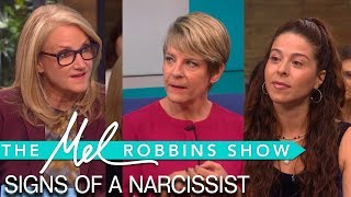Download Full Episode: The Warning Signs Of Narcissists: Are They In Your Life? | The Mel Robbins Show Mp3 and Videos