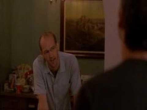 Er season 4( Doug & Carol)