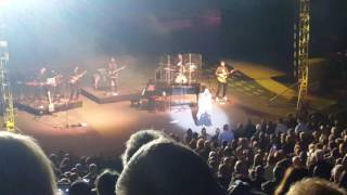Colbie Caillat - Brighter than the Sun Live