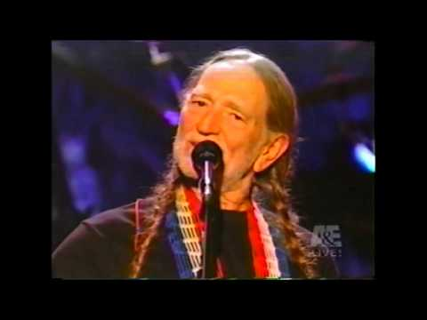 Willie Nelson Live by Request 2000 - Please don't talk about me when I'm gone