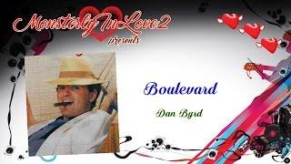 Dan Byrd - Boulevard (1984)