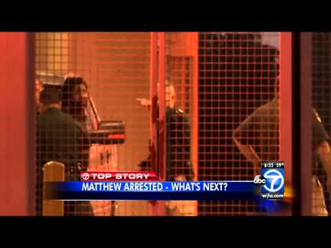 Jesse Matthew arrested in Texas in alleged kidnap ...