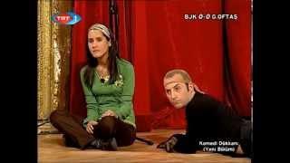 Komedi Dukkani Bolum 28