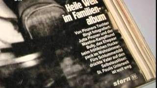 Der St.Pauli Killer , Werner Pinzner , Auftragsmörder , DOKU 1/3