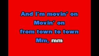 Bad Company  - Movin