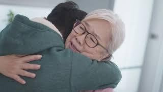 「愛的抱抱 行動起來」  旺旺孝親獎