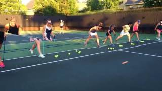 Cardio Tennis @ Westhaven