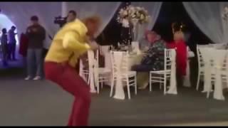 Уральские Пельмени жгут на свадьбе