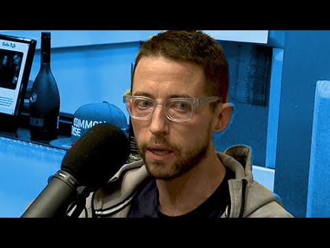 Neal Brennan The Breakfast Club Interview (Working With Chappelle, Bill Cosby, Comedy Life + More)