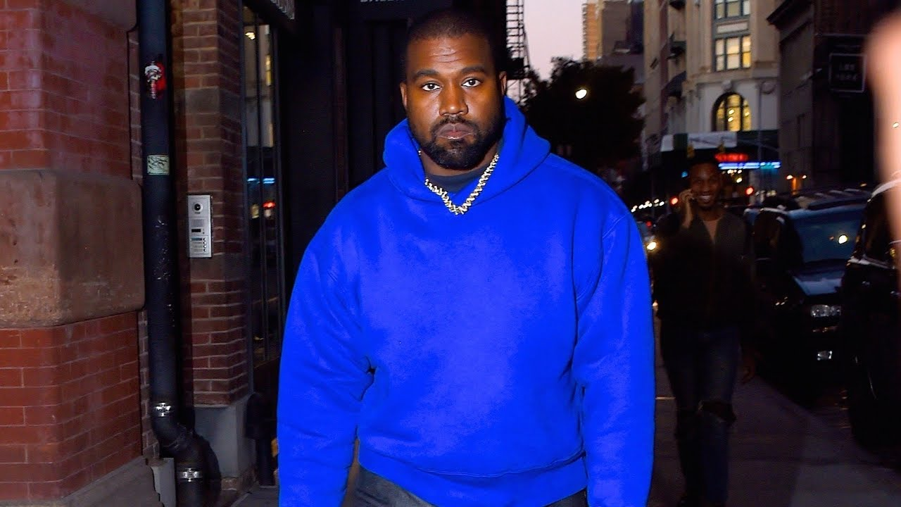 Kanye West gives dire warning about cancel culture