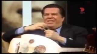 الموسيقار عمار الشريعي يشرح كيف لحن موسيقي رآفت الهجان .....حديث شيق