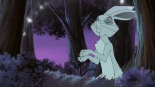Watership down Bright eyes full length