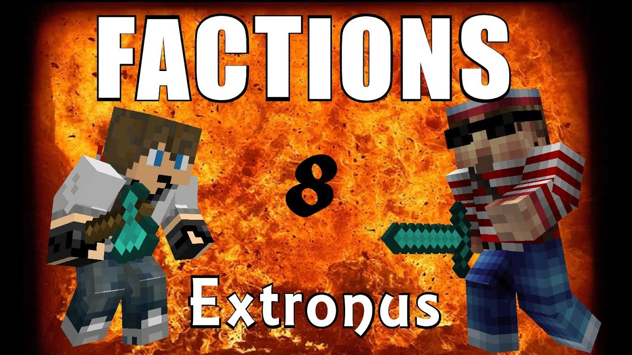 A Fresh Raid! (Factions /w Xylophoney and The Roman ...
