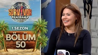 Survivor Panorama 1.Sezon | 50.Bölüm