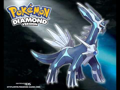 Pokemon- Diamond and Pearl- Intro- Music