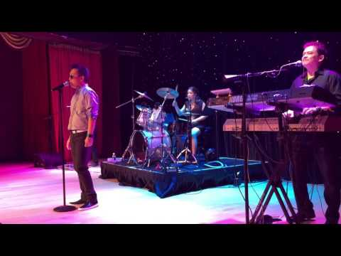 Family Affair (live band cover ) FPB2