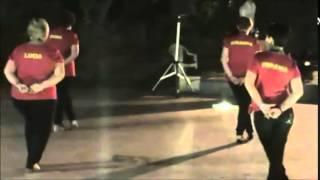 Disco Tango  ballo di gruppo 2015