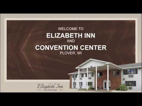 Restaurant Hotel Events Stevens Point Wausau Plover WI Elizabeth Inn