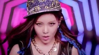 Sugar Free   T ara   MV Nhạc Hàn Quốc Mới HOT Nhất