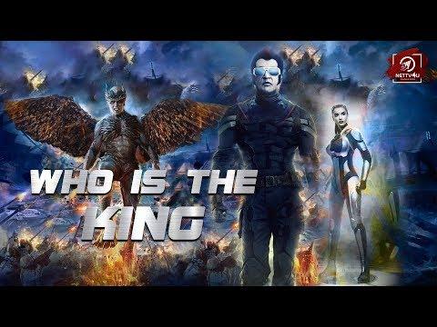 Box-Office SURPRISE: 2.0 or Sarkar!? Who is the king? Rajinikanth | Vijay | Ajith
