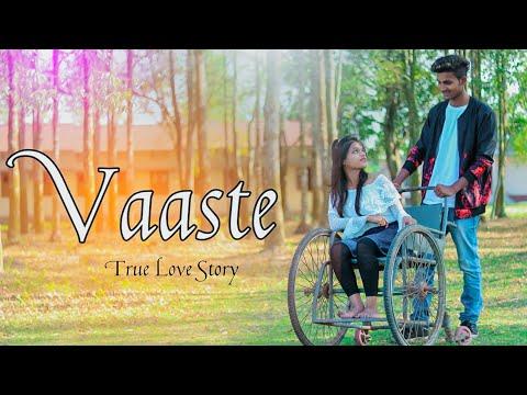 Vaaste | Dhvani Bhanushali | Heart Touching Love Story | Ft. Jeet & Annie | Besharam Boyz |