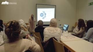 Islam und Feminismus - Vortag von Frau Khola Hübsch
