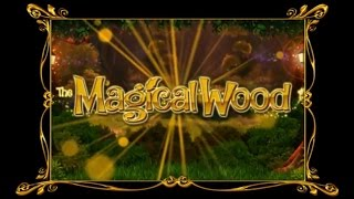 Magical Wood £50 Fortune Spins William Hill - Not Very Good(, 2016-04-13T18:18:32.000Z)