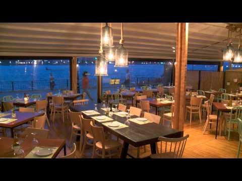 Paliria hotel, Chalkis -  video