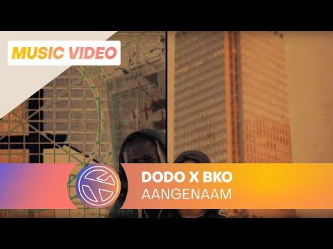 DODO - Aangenaam ft. BKO