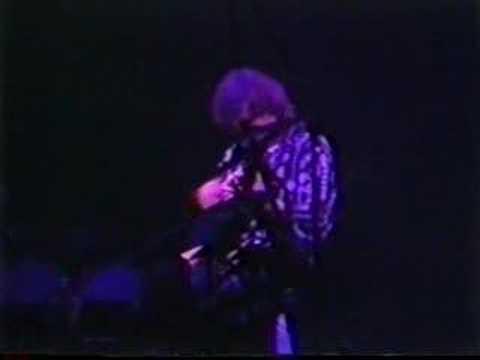 Yes Union Live - Trevor Rabin Solo