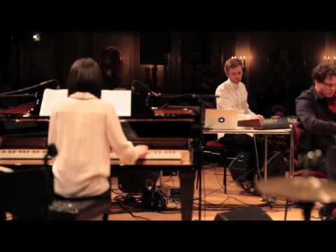 Ólafur Arnalds and Alice Sara Ott The Chopin Project Live in Berlin